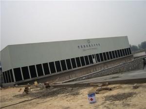 成都医院3000吨喷雾冷却塔