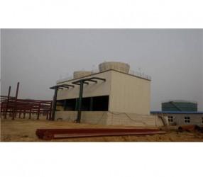 山东绿能环保能源有限公司