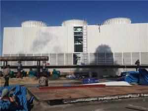 山东西王集团方形2500吨3台