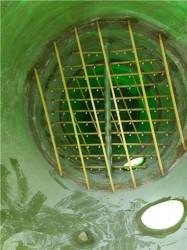上虞玻璃钢储罐