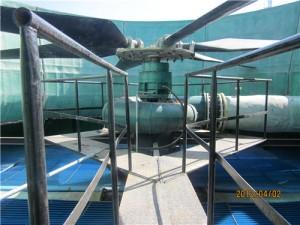 北京水轮机驱动冷却塔
