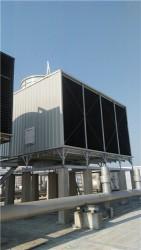 上虞中央空调冷却塔