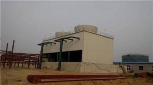钢筋混凝土冷却塔